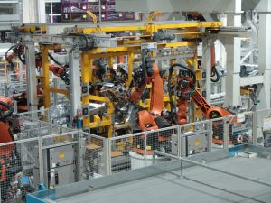 Loesungen Digitale Fabrik