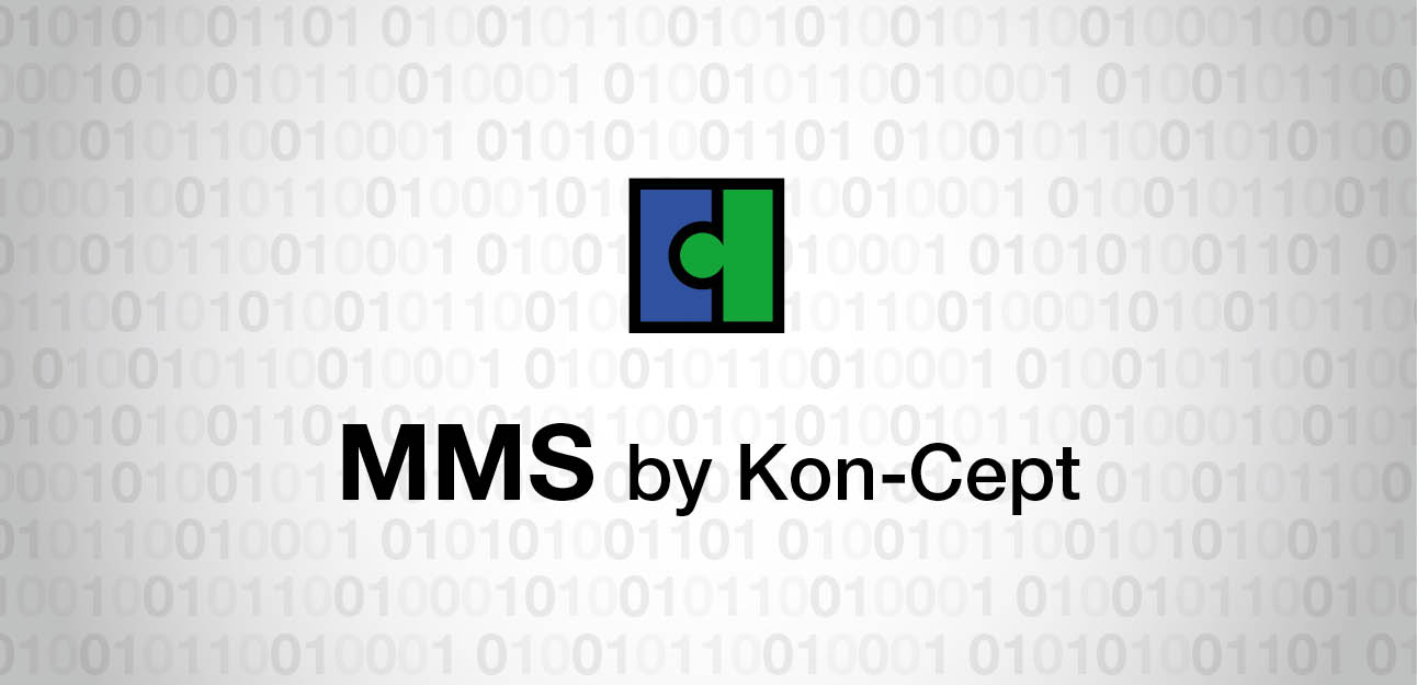 Cover MMS by Konzept