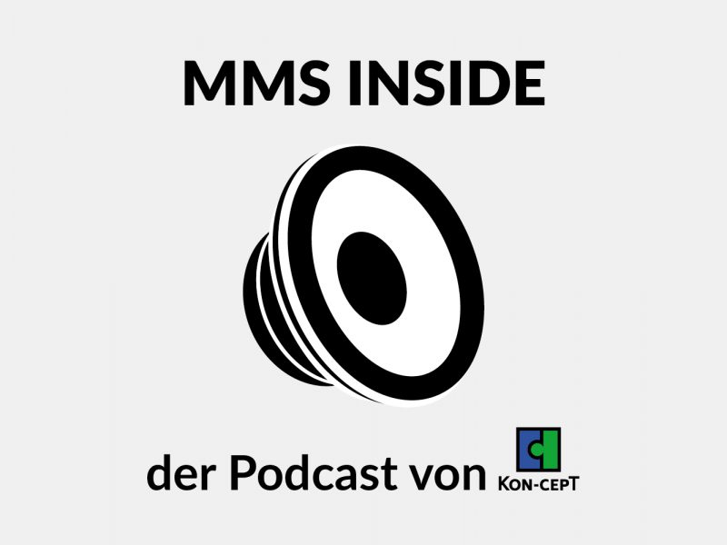Icon Podcast MMS inside
