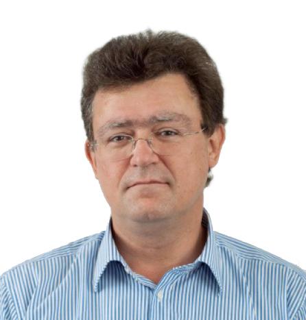 Portrait Markus Kropik