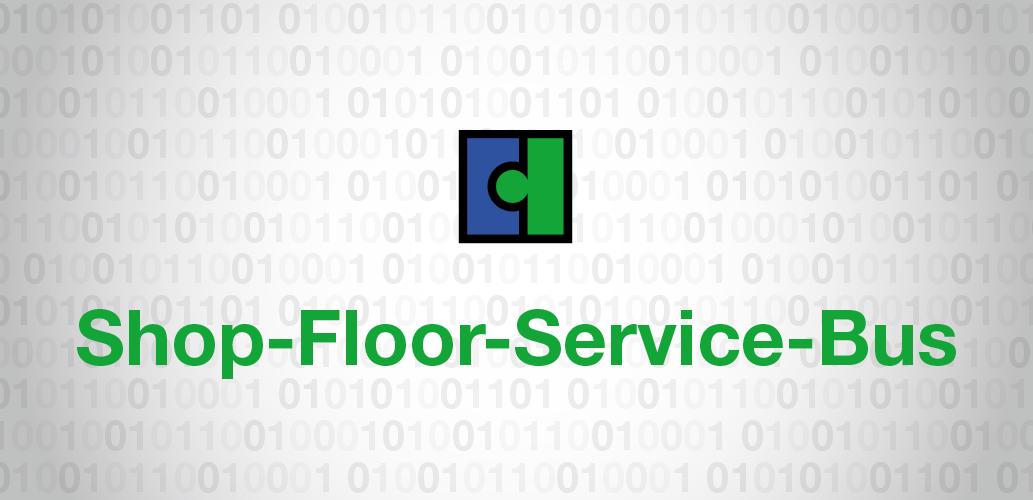 Cover Software Shop Floor Service Bus