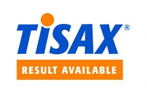 TISAX Result ohne Verlauf